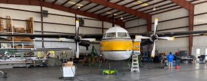 Read more about the article Carrollton F.27 Maintenance