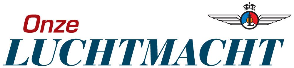 Logo van het tijdschrift Onze Luchtmacht
