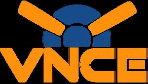 Logo van de stichting VNCE