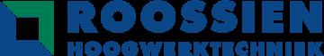 logo van sponsor roossien hoogwerktechniek