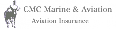 logo van sponsor cmc marine & aviation