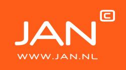 logo van sponsor Jan