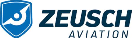 logo van VNCE.nl sponsor Zeusch Aviation